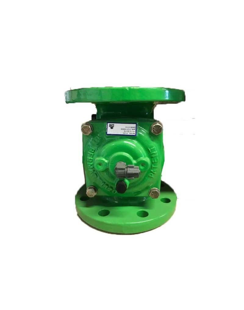 vanne-hydraulique