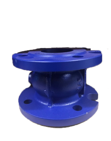 CLAPET GUIDAGE AXIAL