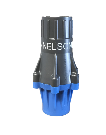 REGULATEUR DE PRESSION NELSON F x F